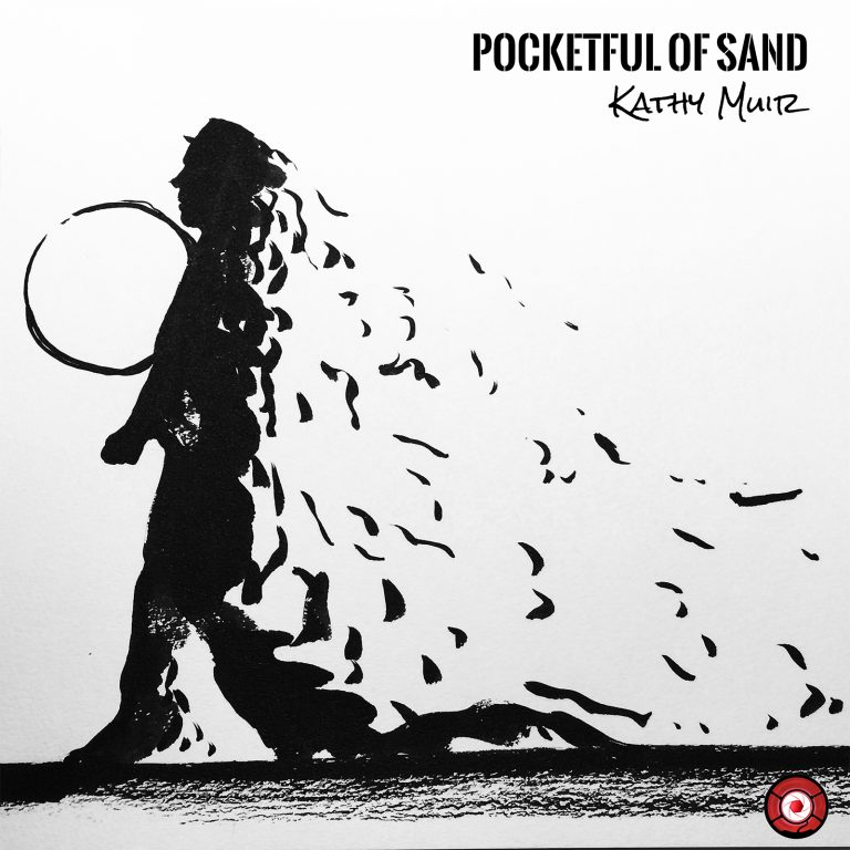 Pocketful of Sand Cover Artwork - Jun SungHyun