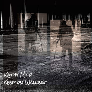 Major single release - Keep on Walking