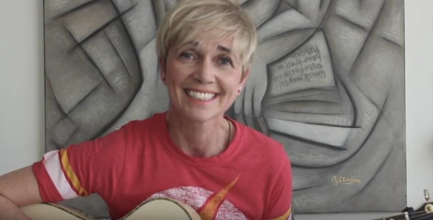 Kathy Muir Like Warriors Appeal