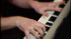 Piano Man extraordinaire