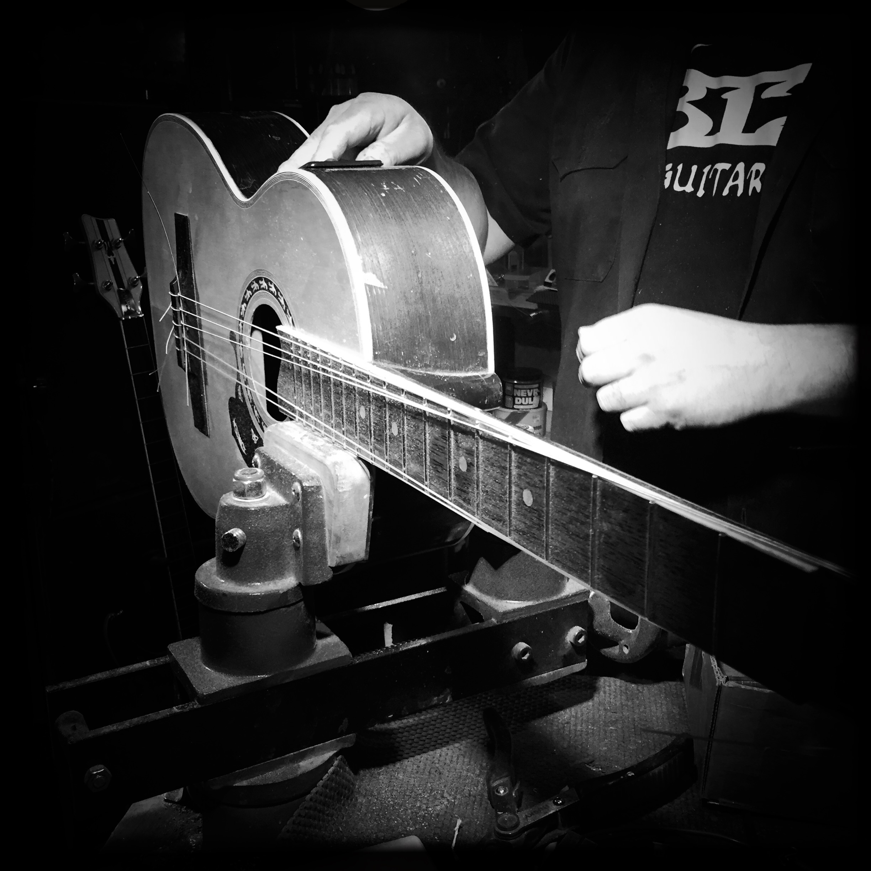 Harrys Guitar