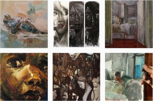 A selection of Nonye Ikegwuoha's work
