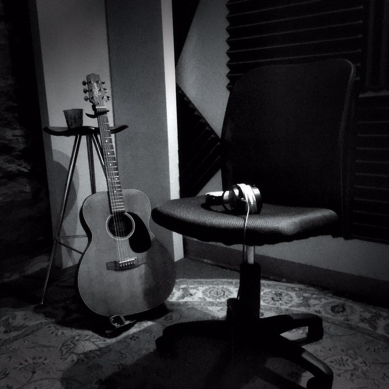 Recording 'NOW'