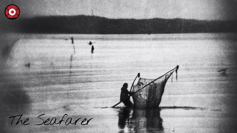 The Seafarer (piano only)