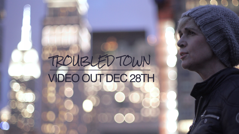 Troubled Town music video out Dec 28th!