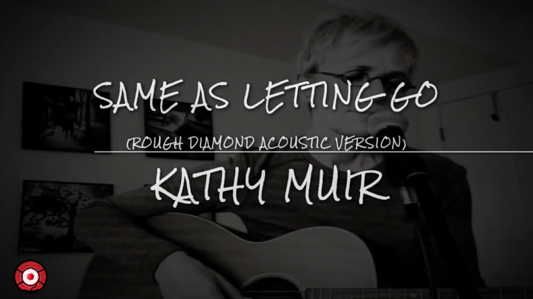 Same As Letting Go (Rough Diamond)