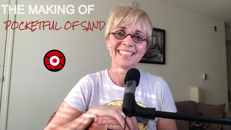 Pocketful of Sand interview