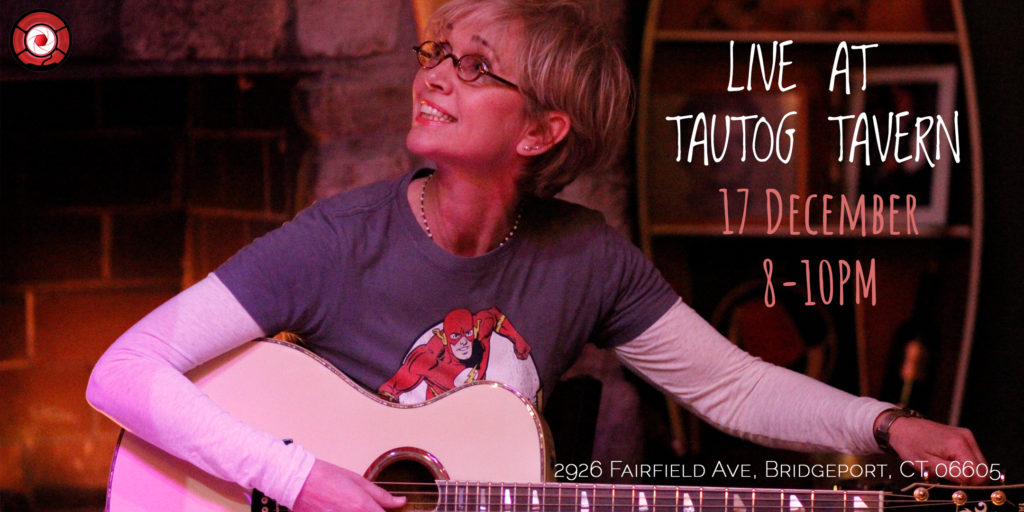 Live at Tautog Tavern, featuring Peter Lenahan