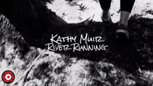 Video still from River Running official video