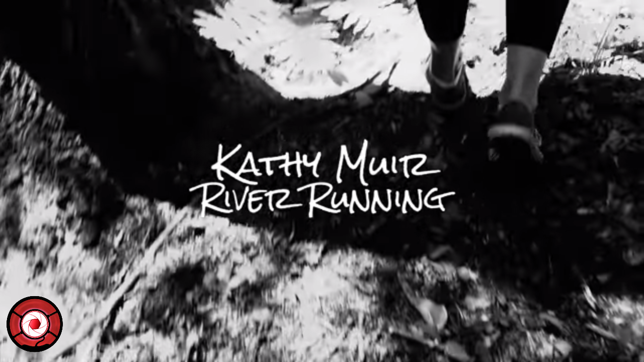 Video still from River Running official video