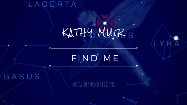 Rough Diamond Sessions - Find Me