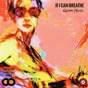 Cover Art: If I Can Breathe