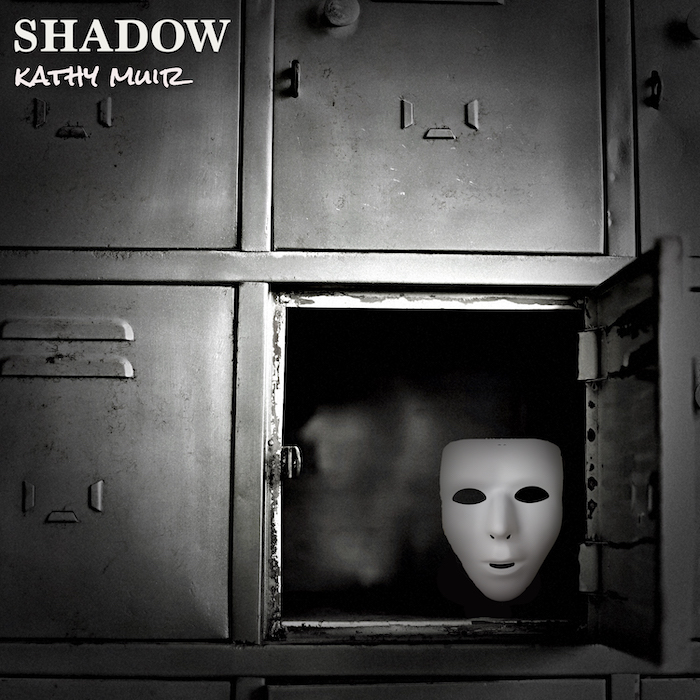 Cover artwork for new song Shadow